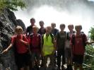 Gruppenausflug Taifuns Rheinfall