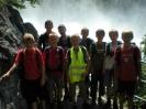 Gruppenausflug Taifuns Rheinfall _4
